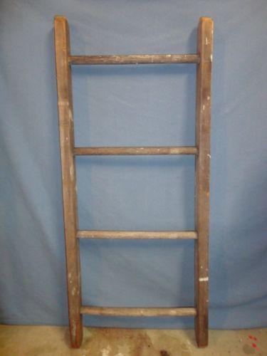 Quilt Ladder Ebay
