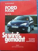 So Wirds Gemacht Ford Focus