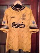 Liverpool Shirt 1994