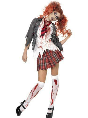 Womens Scary Halloween Costumes  353c14828a