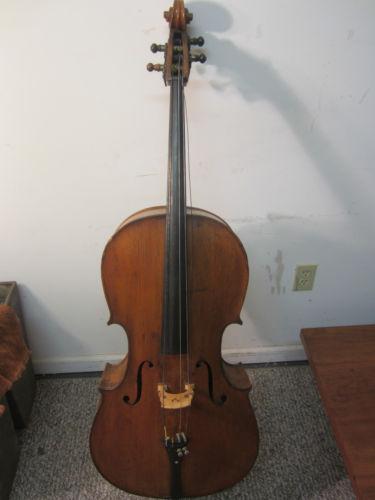 used cello case ebay. Black Bedroom Furniture Sets. Home Design Ideas