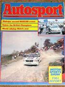 Rally Sport Magazine