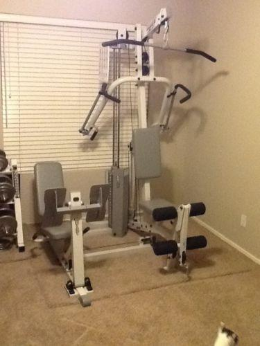 Hoist gym ebay