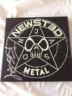 Metallica Signed CD