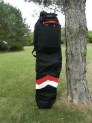 Hang Gliding Harness