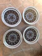 Torana Wheels