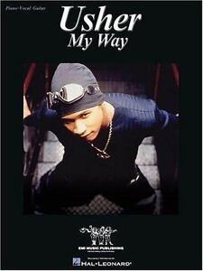 Usher - My Way 634002473 | eBay