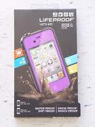 Lifeproof iPhone 4S