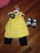 Girls Size 5 Outfits