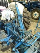 Lenkgetriebe Traktor