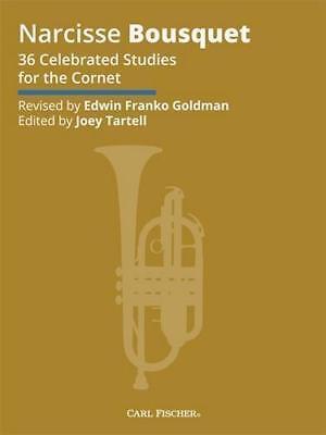 Instruction Books, Cds & Video Qualified Supplementary Studies Endressen Trumpet Or Cornet