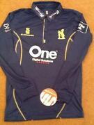 Warwickshire Cricket