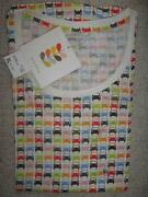 Orla Kiely Car