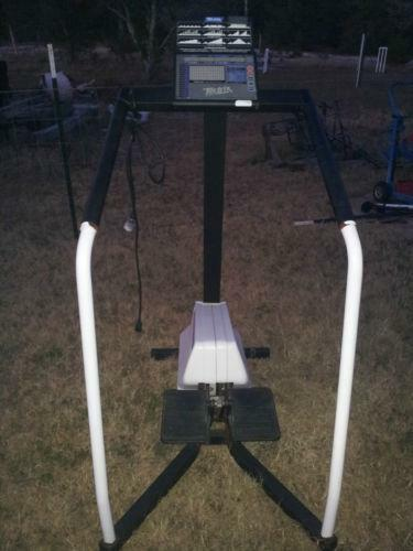 Tectrix Climbmax Stair Machines Amp Steppers Ebay