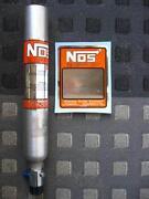 Nitrous Sticker