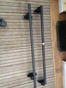 Renault Scenic Roof Bars