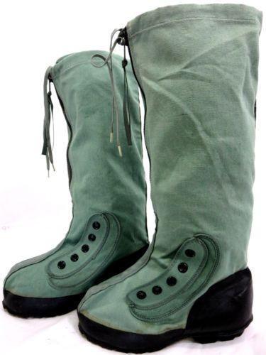 Military Mukluks Boots Ebay