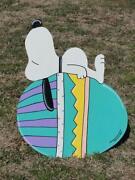 Easter Eggs Yard