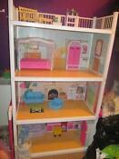 Vintage Sindy House