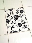 Floral Wall Tiles