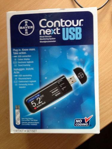 Contour Next Usb Mobility Disability Amp Medical Ebay
