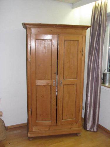 bauernschrank g nstig online kaufen bei ebay. Black Bedroom Furniture Sets. Home Design Ideas