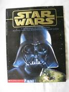Star Wars Story Book