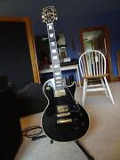 Gibson Les Paul Custom Reissue