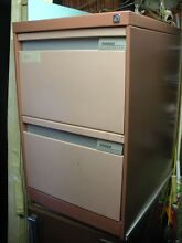 2 x Draw filing cabinet $25 Albion Brisbane North East Preview