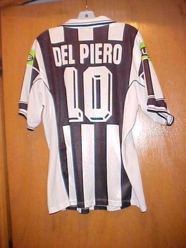 f14e6b360 Juventus Jersey  Men
