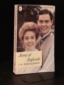 Anne of Ingleside By L. M. Montgomery. 9780140325669