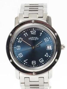 hermes watches men women new used luxury hermes clipper watch