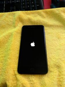 Iphone 7plus 128gb Jet black Mint