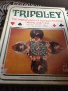 Tripoley Mat
