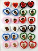 One Direction Earrings