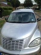 Chrysler PT Cruiser Diesel