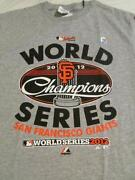 Giants World Series Shirt
