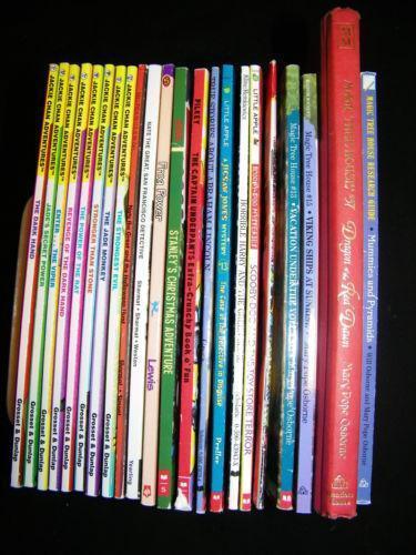 2nd Grade Ar Books Ebay