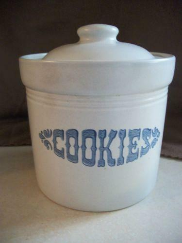 Pfaltzgraff Cookie Jar | MartLocal