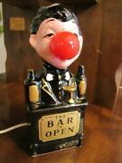 Vintage Bar Lights