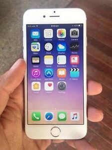 IPhone 6 64gb Sliver Brand New Condition Unlocked!!! Pakenham Cardinia Area Preview