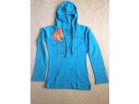Roxy women's hoodie size S