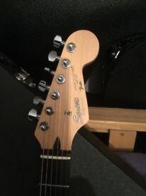 Fender MIJ Squire stratocaster- 1989