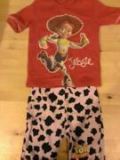 Toy Story Jessie Pyjamas