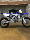 Off-Road Yamaha YZ