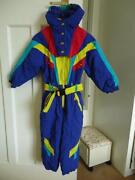Trespass Snowsuit