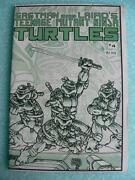 Teenage Mutant Ninja Turtles Comics 1