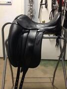 Black Country Saddle