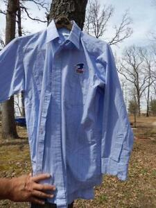 letter carrier uniform