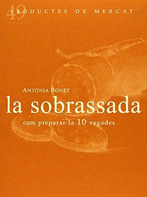 La Sobrassada (Productes de Mercat)